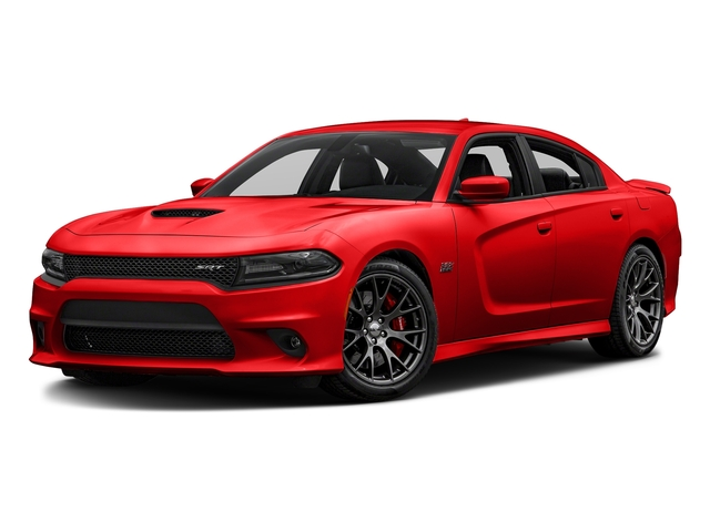 Go Mango 2018 Dodge Charger Pictures Charger SRT 392 RWD photos front view