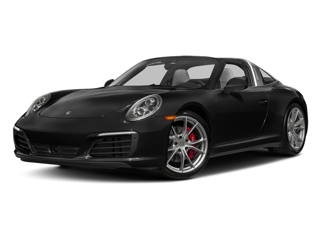 Custom Color 2018 Porsche 911 Pictures 911 Targa 4 GTS photos front view