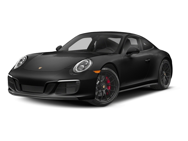 Custom Color 2018 Porsche 911 Pictures 911 Carrera 4 GTS Coupe photos front view