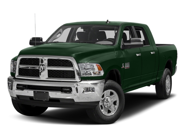 Timberline Green Pearlcoat 2018 Ram Truck 3500 Pictures 3500 Mega Cab Bighorn/Lone Star 2WD photos front view