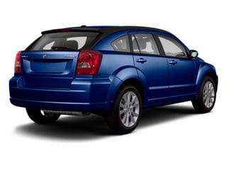 Deep Water Blue Pearl 2010 Dodge Caliber Pictures Caliber Wagon 4D SE photos rear view