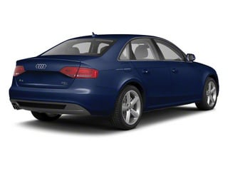 Deep Sea Blue Pearl 2011 Audi A4 Pictures A4 Sedan 4D 2.0T Quattro photos rear view