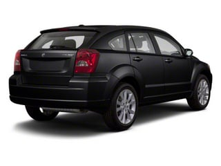 Brilliant Black Crystal Pearl 2011 Dodge Caliber Pictures Caliber Wagon 4D Express photos rear view