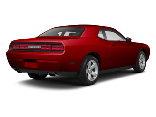 Redline 3 Coat Pearl 2011 Dodge Challenger Pictures Challenger Coupe 2D SRT-8 photos rear view