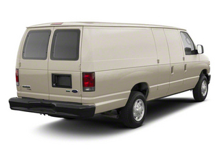 Pueblo Gold 2011 Ford Econoline Wagon Pictures Econoline Wagon Super Duty Extended Wagon XLT photos rear view
