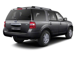 Black 2011 Ford Expedition Pictures Expedition Utility 4D King Ranch 2WD photos rear view