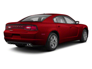 Redline (3) Coat Pearl 2012 Dodge Charger Pictures Charger Sedan 4D SRT-8 photos rear view
