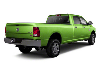 Hills Green 2012 Ram Truck 2500 Pictures 2500 Crew Cab ST 4WD photos rear view