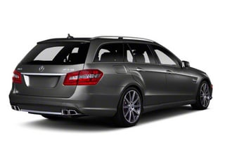 designo Graphite Metallic 2012 Mercedes-Benz E-Class Pictures E-Class Wagon 4D E350 AWD photos rear view