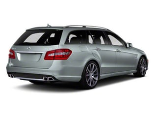 designo Magno Alanite Grey Matte 2012 Mercedes-Benz E-Class Pictures E-Class Wagon 4D E350 AWD photos rear view