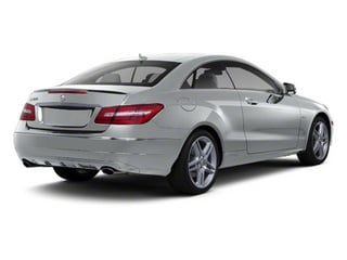 designo Magno Alanite Grey Matte 2012 Mercedes-Benz E-Class Pictures E-Class Coupe 2D E550 photos rear view