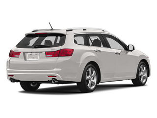 Bellanova White Pearl 2013 Acura TSX Sport Wagon Pictures TSX Sport Wagon 4D Technology I4 photos rear view