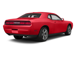 Torred 2013 Dodge Challenger Pictures Challenger Coupe 2D R/T V8 photos rear view