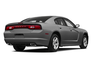 Granite Crystal Metallic 2013 Dodge Charger Pictures Charger Sedan 4D SE AWD V6 photos rear view