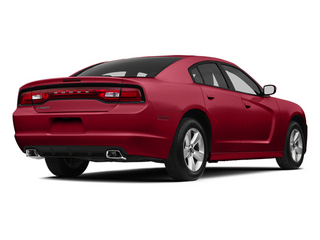 Redline (3) Coat Pearl 2013 Dodge Charger Pictures Charger Sedan 4D SE AWD V6 photos rear view