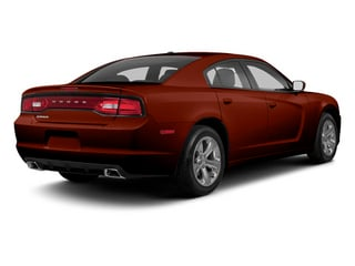 Copperhead Pearl 2013 Dodge Charger Pictures Charger Sedan 4D R/T AWD V8 photos rear view