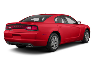 Torred 2013 Dodge Charger Pictures Charger Sedan 4D R/T AWD V8 photos rear view