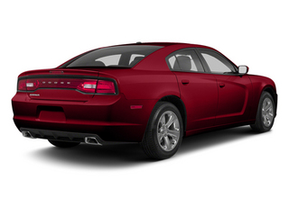 Redline (3) Coat Pearl 2013 Dodge Charger Pictures Charger Sedan 4D R/T AWD V8 photos rear view