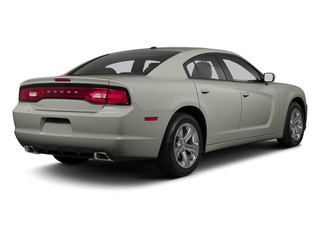 Ivory (3) Coat 2013 Dodge Charger Pictures Charger Sedan 4D R/T AWD V8 photos rear view