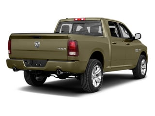 Prairie Pearl 2013 Ram Truck 1500 Pictures 1500 Crew Cab Tradesman 4WD photos rear view