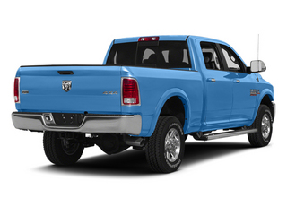 Robin Egg Blue 2013 Ram Truck 2500 Pictures 2500 Crew Cab Tradesman 2WD photos rear view