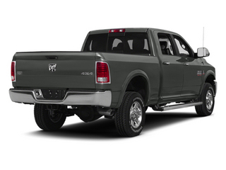Mineral Gray Metallic 2013 Ram Truck 2500 Pictures 2500 Crew Cab Tradesman 2WD photos rear view