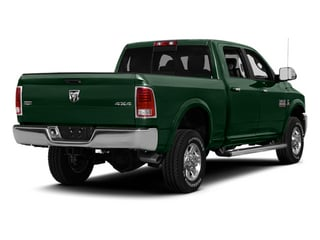 Timberline Green Pearl 2013 Ram Truck 2500 Pictures 2500 Crew Cab Tradesman 2WD photos rear view
