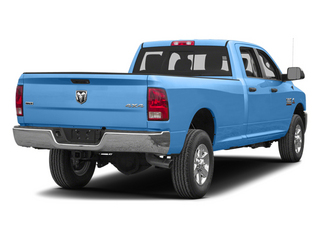Robin Egg Blue 2013 Ram Truck 3500 Pictures 3500 Crew Cab SLT 4WD photos rear view