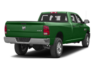 Tree Green 2013 Ram Truck 3500 Pictures 3500 Crew Cab SLT 4WD photos rear view