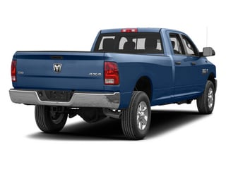 Midnight Blue Pearl 2013 Ram Truck 3500 Pictures 3500 Crew Cab SLT 4WD photos rear view