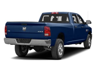 True Blue Pearl Coat 2013 Ram Truck 3500 Pictures 3500 Crew Cab Limited 2WD photos rear view