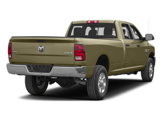 Prairie Pearl 2013 Ram Truck 3500 Pictures 3500 Crew Cab SLT 4WD photos rear view
