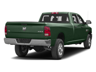 Timberline Green Pearl 2013 Ram Truck 3500 Pictures 3500 Crew Cab SLT 4WD photos rear view