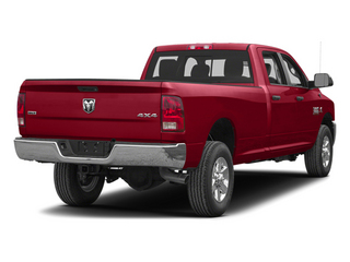 Deep Cherry Red Crystal Pearl 2013 Ram Truck 3500 Pictures 3500 Crew Cab Limited 2WD photos rear view