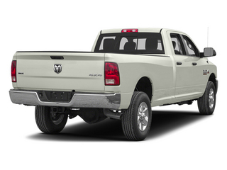 Bright White 2013 Ram Truck 3500 Pictures 3500 Crew Cab Limited 2WD photos rear view