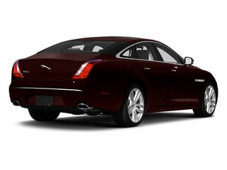 Caviar 2013 Jaguar XJ Pictures XJ Sedan 4D L Supersport Speed V8 photos rear view