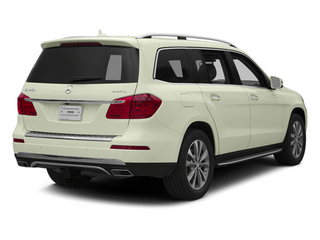 Arctic White 2013 Mercedes-Benz GL-Class Pictures GL-Class Utility 4D GL450 4WD photos rear view