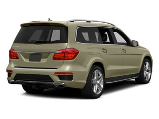 Pearl Beige Metallic 2013 Mercedes-Benz GL-Class Pictures GL-Class Utility 4D GL550 4WD photos rear view
