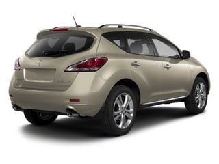 Tinted Bronze 2013 Nissan Murano Pictures Murano Utility 4D SL 2WD V6 photos rear view