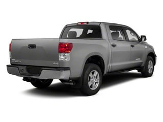 Silver Sky Metallic 2013 Toyota Tundra 4WD Truck Pictures Tundra 4WD Truck Limited 4WD photos rear view