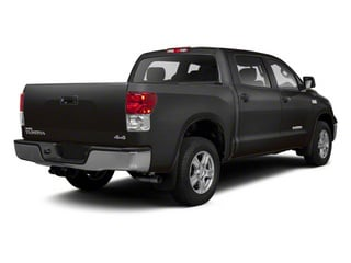 Black 2013 Toyota Tundra 4WD Truck Pictures Tundra 4WD Truck Limited 4WD photos rear view