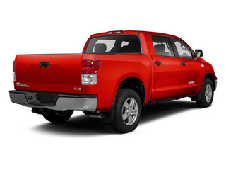 Radiant Red 2013 Toyota Tundra 4WD Truck Pictures Tundra 4WD Truck Limited 4WD photos rear view