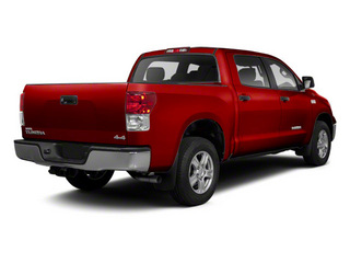 Barcelona Red Metallic 2013 Toyota Tundra 4WD Truck Pictures Tundra 4WD Truck Limited 4WD photos rear view