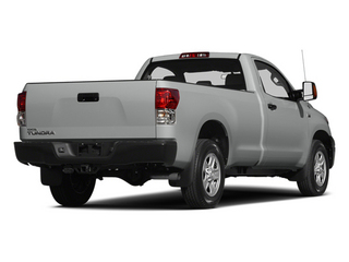 Silver Sky Metallic 2013 Toyota Tundra 4WD Truck Pictures Tundra 4WD Truck SR5 4WD 5.7L V8 photos rear view