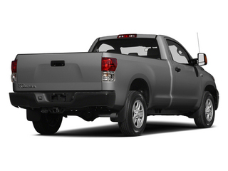 Magnetic Gray Metallic 2013 Toyota Tundra 4WD Truck Pictures Tundra 4WD Truck SR5 4WD 5.7L V8 photos rear view