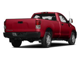Barcelona Red Metallic 2013 Toyota Tundra 4WD Truck Pictures Tundra 4WD Truck SR5 4WD 5.7L V8 photos rear view