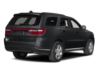 Granite Crystal Metallic Clearcoat 2014 Dodge Durango Pictures Durango Utility 4D Citadel AWD V6 photos rear view