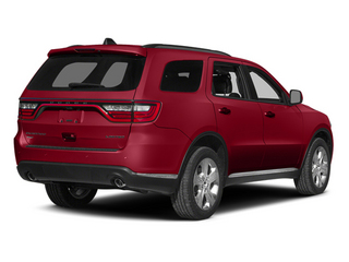 Redline 2 Coat Pearl 2014 Dodge Durango Pictures Durango Utility 4D Limited 2WD V6 photos rear view
