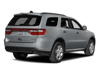 Billet Silver Metallic Clearcoat 2014 Dodge Durango Pictures Durango Utility 4D Citadel AWD V6 photos rear view
