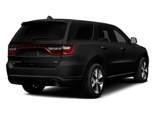 Brilliant Black Crystal Pearlcoat 2014 Dodge Durango Pictures Durango Utility 4D R/T 2WD V8 photos rear view
